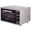 Мини-печь Kraft  KF-MO 3803 KGR серый, купить за 3 950руб.