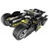 Конструктор Наша Игрушка Машина (5802) 177 деталей, купить за 615руб.