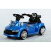 Электромобиль Наша Игрушка Маттео,(CH 9925B)синий, купить за 7 780руб.