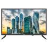 Телевизор JVC LT24M480, черный, купить за 8285руб.