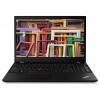 Ноутбук Lenovo ThinkPad T590, 20N4000ART, чёрный, купить за 110 100руб.