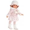 Кукла Antonio Juan Эльвира зимний образ 33 см 2586W, рыжая, купить за 4 350руб.