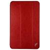 Чехол для планшета G-Case Slim Premium для Samsung Tab A 10.1 (2019) SM-T510 / SM-T515, красный, купить за 1185руб.