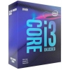 Процессор Intel Core i3-9100F BOX (4*3.6ГГц, 6МБ) Socket1151, купить за 12 725 руб.