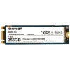 SSD-накопитель Patriot M.2 2280 PS256GPM280SSDR 256Gb, купить за 3 070руб.