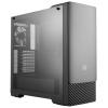 Корпус Cooler Master MasterBox E500 без БП MCB-E500-KG5N-S00 черный, купить за 4 280руб.