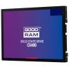 SSD-накопитель GoodRAM SSDPR-CX400-512 512Gb, SATAIII, CX400, купить за 4 340руб.