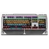 Клавиатура Oklick 980G черная, купить за 2 360руб.