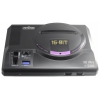Игровая приставка SEGA Retro Genesis HD Ultra, черная, купить за 3 500руб.
