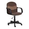 Компьютерное кресло TetChair Багги, бежевое, купить за 3 590руб.