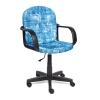 Компьютерное кресло TetChair Багги, Джинса, купить за 3 790руб.