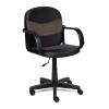 Компьютерное кресло TetChair Багги  36-6/12, черный/бежевый, купить за 3 590руб.