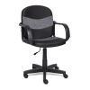 Компьютерное кресло TetChair Багги 36-6/207 черный/серый, купить за 3 590руб.