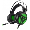 Harper GHS-X10, черно-зеленая, купить за 2 160руб.