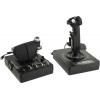 Джойстик Logitech X56 H.O.T.A.S., черный, купить за 15 300руб.