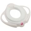 Сидение для туалета Ok Baby Pinguo Soft, белое, купить за 1 260руб.