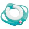 Сидение для туалета Ok Baby Pinguo Soft, бирюзовое, купить за 1 260руб.
