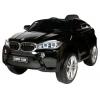 Электромобиль Barty BMW X6M BMW JJ2199, черный глянец, купить за 18 950руб.