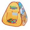 Игровой домик Наша Игрушка Палатка Пляж, (SY011), купить за 1 770руб.