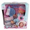 Кукла Пупс Наша Игрушка Doll 29 см LD9708B, купить за 925руб.