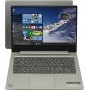 Ноутбук Lenovo IdeaPad 330S-14IKB, 81F4013VRU, серый, купить за 43 465руб.