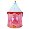 Игровой домик Наша Игрушка Палатка Шатер Принцессы, в комплекте шары 20 шт (833 17), купить за 1 675руб.