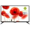 Телевизор Telefunken TF-LED32S85T2S черный, купить за 9 685руб.