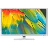 Телевизор Sharp LC-24CHF4012EW, белый, купить за 9 830руб.