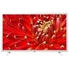 Телевизор LG 32LM6390PLC, белый/серый, купить за 18 985руб.