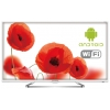 Телевизор Telefunken TF-LED32S63T2S, серебристый, купить за 8 335руб.