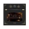 """Духовой шкаф Gefest 602-02 К93 (рисунок """"ретро""""), купить за 14 680руб."""