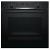 Духовой шкаф Bosch HBG537NB0R, 71 л, купить за 32 655руб.