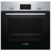 Духовой шкаф Bosch HBF134ER0R, 66 л, купить за 23 305руб.