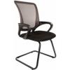Компьютерное кресло Chairman 969 V TW-04 (7017854), серое, купить за 4235руб.