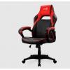 Игровое компьютерное кресло Aerocool AC40C AIR Black Red, купить за 6 290руб.