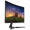 Монитор Samsung C27JG50QQI, черный, купить за 20 755руб.