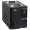 Стабилизатор напряжения IEK Home 5 кВА (СНР1-0-5) релейный, купить за 5 775руб.