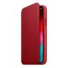 Чехол для смартфона Apple для iPhone XS (MRWX2ZM/A), красный, купить за 8140руб.