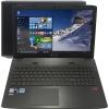 Ноутбук ASUS ROG GL552VW , купить за 76 340руб.