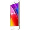 Смартфон ASUS Zenfone Zoom ZX551ML DS белый, купить за 29 085руб.