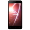 Смартфон Digma Linx C500 3G 4Gb, черный, купить за 3375руб.