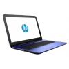 "Ноутбук HP 15-ba504ur E2 7110/4Gb/500Gb/AMD Graphics/15.6""/HD/W10/blue/WiFi/Cam, купить за 18 845 руб."