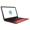 "Ноутбук HP 15-ba507ur E2 7110/4Gb/500Gb/AMD Graphics/15.6""/HD/W10/red/WiFi/Cam, купить за 18 670 руб."