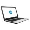 "Ноутбук HP 15-ba502ur E2 7110/4Gb/500Gb/AMD Graphics/15.6""/HD/W10/white/silver/WiFi/BT/Cam, купить за 18 810 руб."
