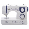 Швейная машина JAGUAR 6434 белая, купить за 15 405руб.