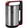 Блендер Smile SMB 3700, серебристый металлик / красный, купить за 3 300руб.