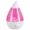 Увлажнитель Crane EE-5301TP Капля, бело-розовый, купить за 5 280руб.