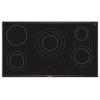 Варочная поверхность Bosch PKV975DC1D, черная, купить за 56 400руб.