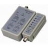 Telecom LAN ST-45 (LY-CT001), тестер для сетевых кабелей, BNC / RJ-45 [6926123456002], купить за 765руб.