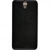 Чехол для смартфона SkinBOX Lux для Lenovo Vibe S1, черный, купить за 50руб.